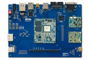 Samsung тестирует Exynos с кастомными ядрами