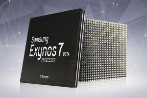 Новые чипсеты: Exynos 8890, Exynos 7880 и Exynos 7422