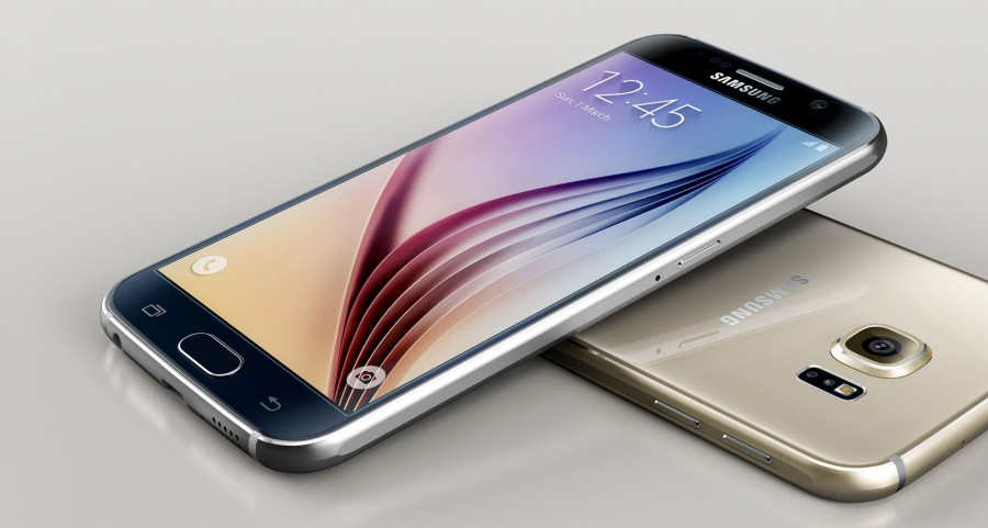 Блог-сайт Samsung Galaxy S7