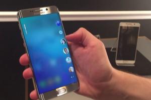 Слухи: Samsung Galaxy S7 Edge Plus выйдет уже весной 2016