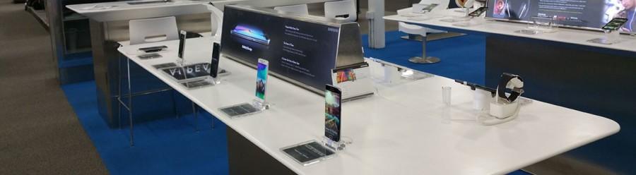 Цена Samsung Galaxy S7 и Galaxy S7 Edge в России и мире