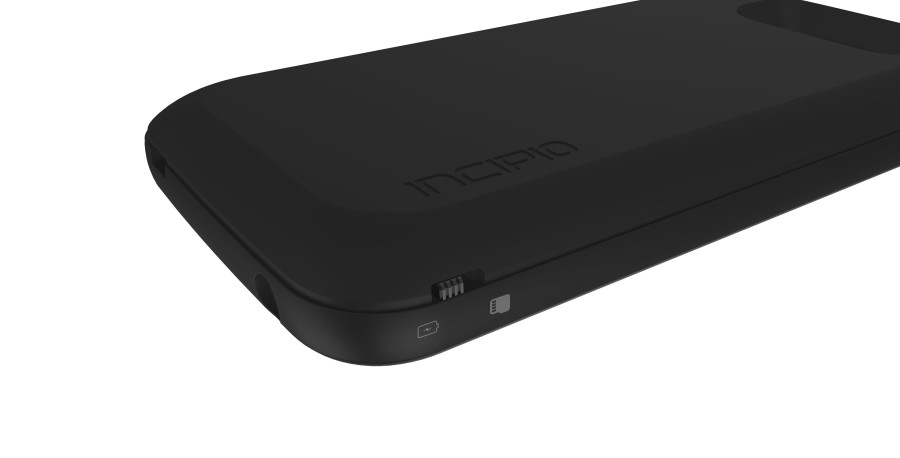 Incipio offGRID battery case с MicroSD