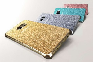 Оригинальные чехлы для Galaxy S7 и Galaxy S7 Edge