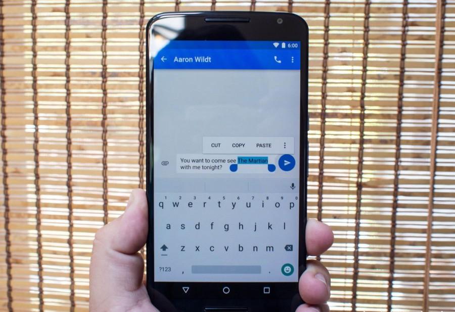 Используем как телефон Samsung Galaxy S7: удобно ли?