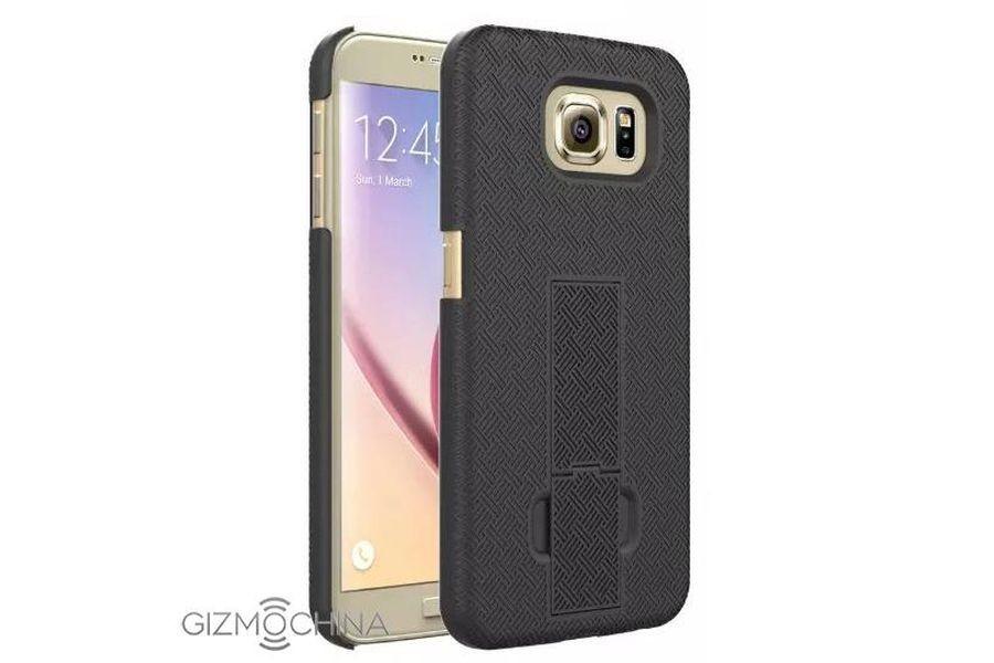 Представлены чехлы и бамперы для Samsung Galaxy S7