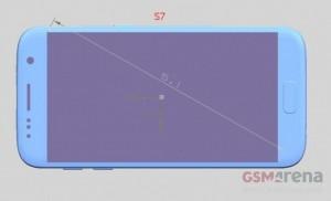 Варианты Samsung Galaxy S7: ждем три разных версии