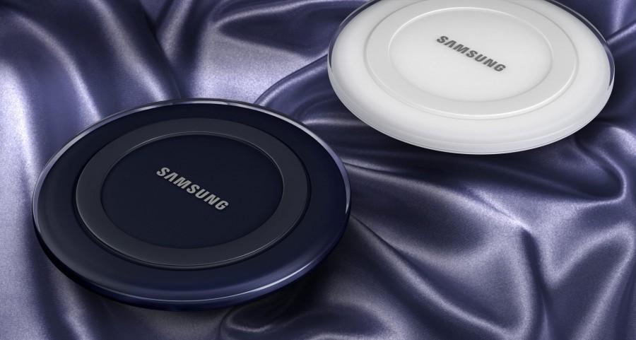 Беспроводная зарядка для Samsung Galaxy S7: в поисках идеала