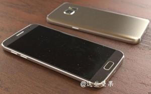 В сеть утекло новое видео Samsung Galaxy S7 до презентации