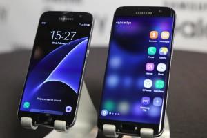 Экраны Samsung Galaxy S7 и Galaxy S7 Edge - лучшие по версии DisplayMate