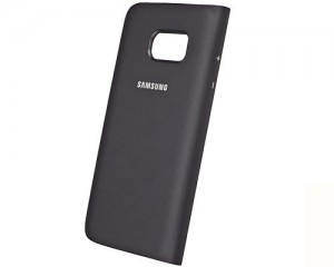 Фото Samsung S-View Cover Black
