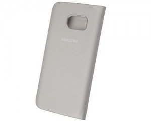 Фото Samsung S-View Cover Silver