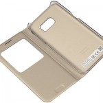 Фото Samsung S-View Cover Gold