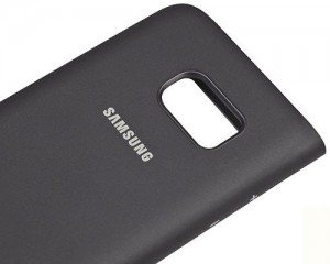 Фото Samsung S-View Cover Black