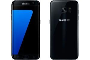 Samsung Galaxy S7 Edge 32Gb SM-G935F LTE Black Onyx (черный)