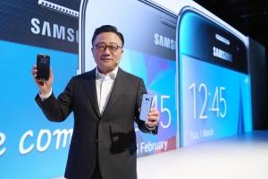 Продажи Samsung Galaxy S7 в Южной Корее идут успешно