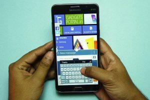Шестидюймовый Samsung Galaxy Mega 3 выйдет уже в этом году?