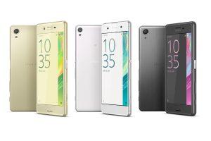 Samsung Galaxy S7 vs Sony Xperia X Performance: Корея vs Япония