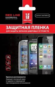 Защитная пленка для Samsung Galaxy S7 Red Line глянцевая
