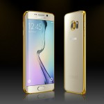 Позолоченный Samsung Galaxy S7, а также Galaxy S7 Edge от Karalux