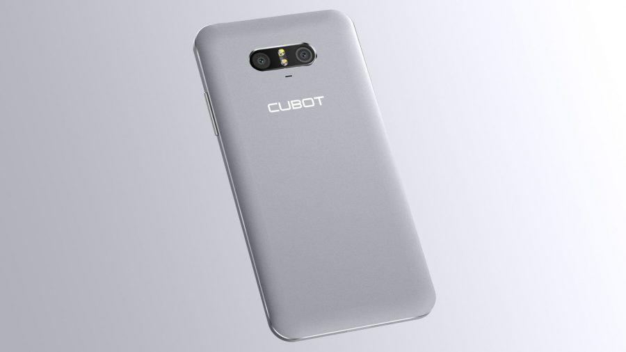 Cubot S9 Dual Camera