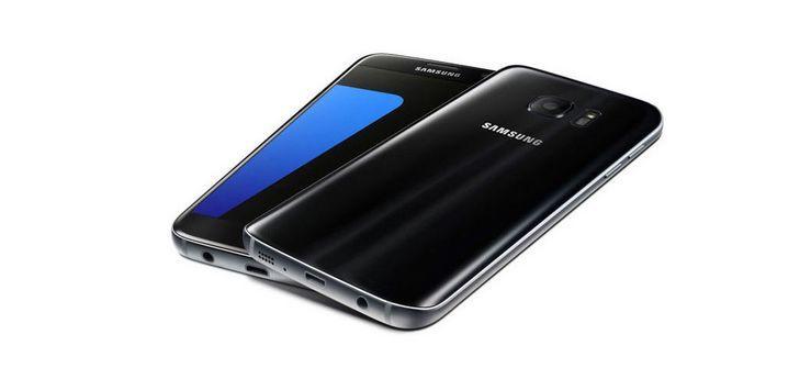 """Samsung Galaxy S7 SM-G930F - базовый """"всемирный"""" вариант"""