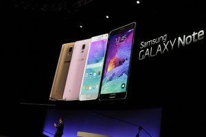 Анонс Samsung Galaxy Note 6 сулит много интересного и необычного
