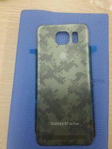 Другие фото Samsung Galaxy S7 Active