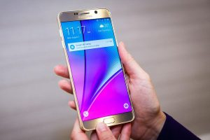 Samsung Galaxy Note 7 вместо Galaxy Note 6: новые слухи из Южной Кореи