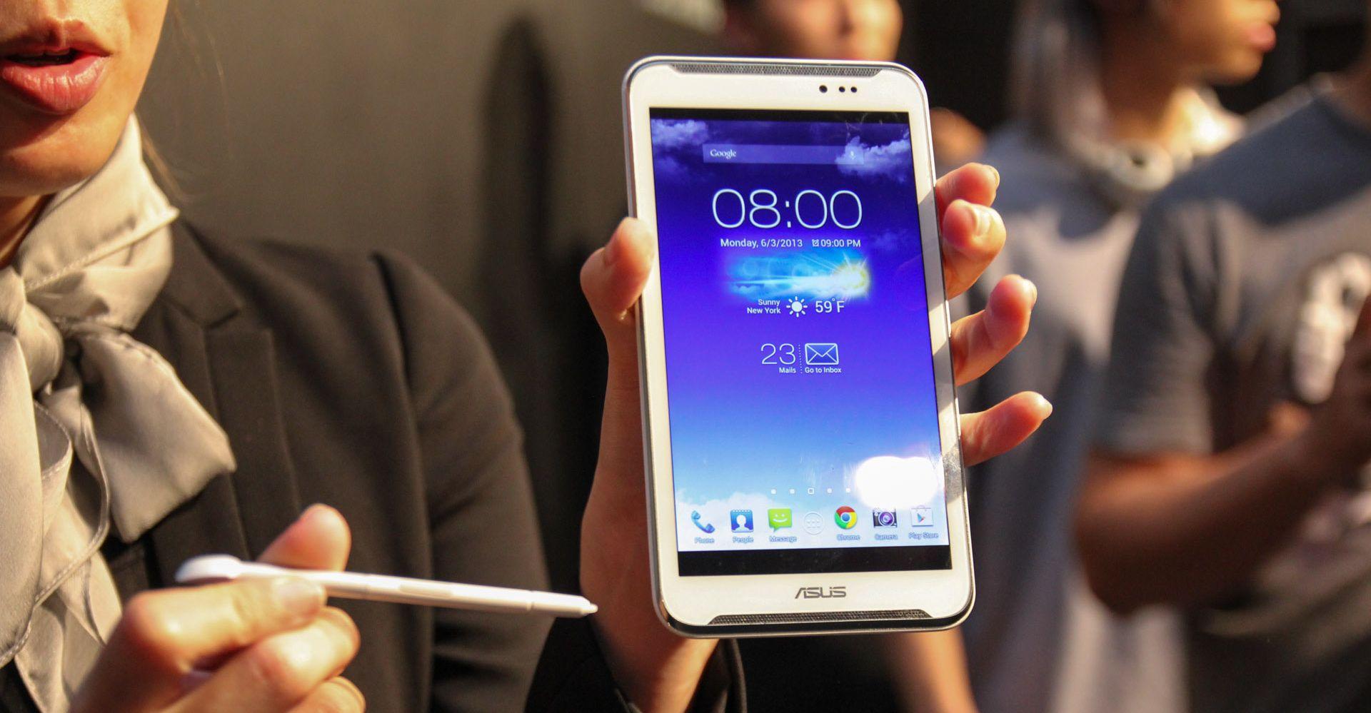 Стилус для смартфона ASUS Fonepad Note 6