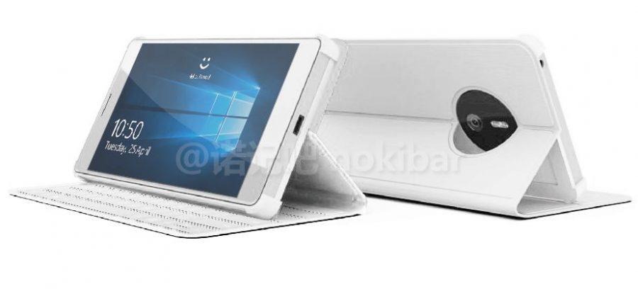 Microsoft Surface Phone - один из первых смартфонов на базе Snapdragon 830