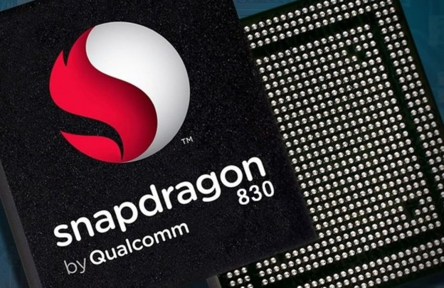 Qualcomm Snapdragon 830 для Galaxy S8