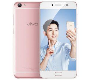 Рекламные тизеры Vivo для X7 и X7 Plus