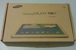 Samsung Galaxy Tab 5: планшет, которого нет. Или снова про Китай