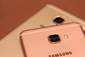 Все технические характеристики Samsung Galaxy C7 в одном месте