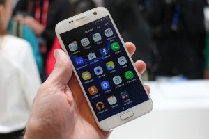 """Купить Samsung Galaxy S8 будет весьма недешевым """"удовольствием"""""""