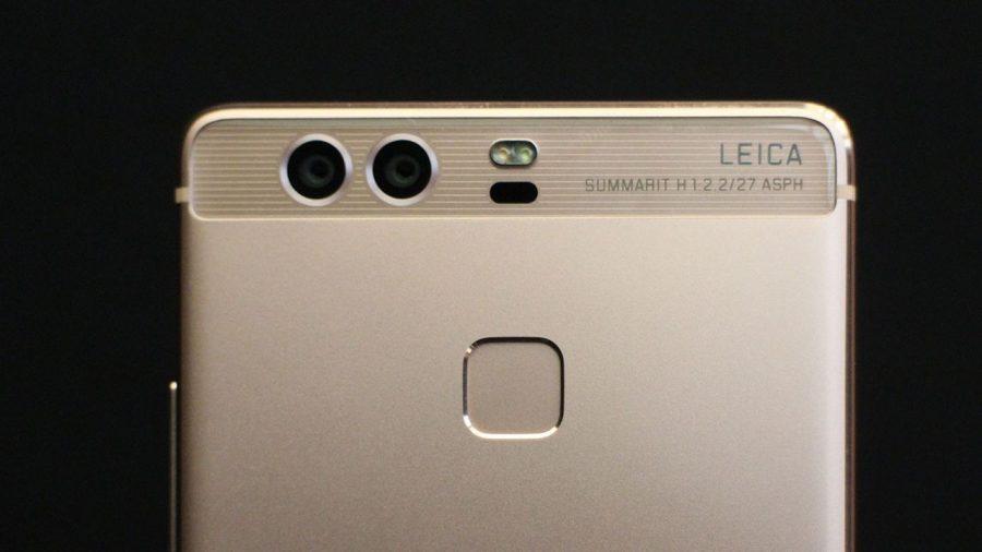 Реализация двойной камеры в Huawei P9