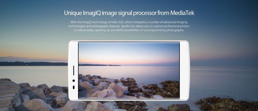 ImagiQ от MediaTek