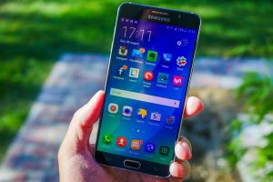 Дата выхода Samsung Galaxy Note 7 подтверждена, подготовка идет полным ходом