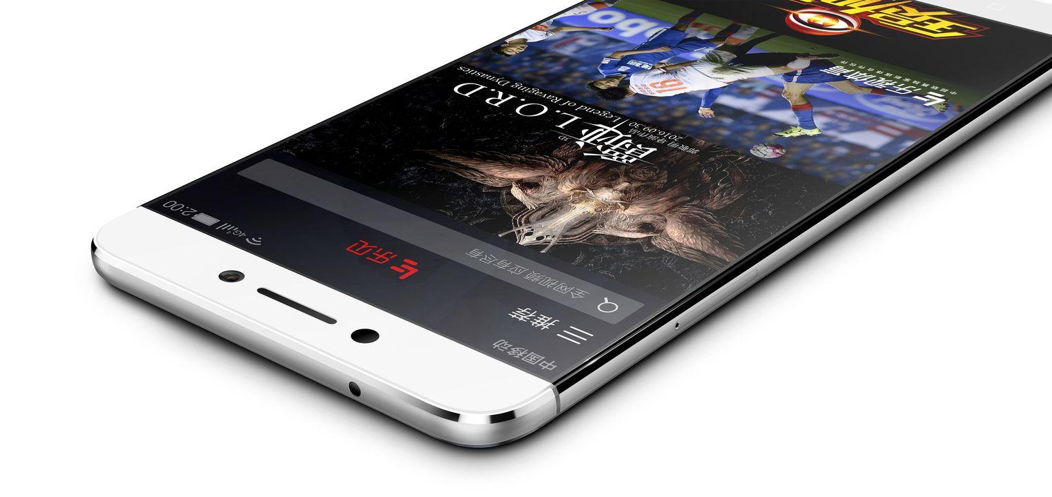 Экран LeEco Le 2 Pro