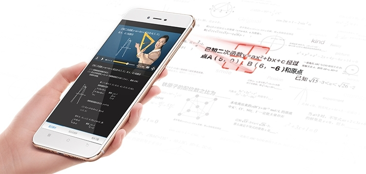 Imoo Learning: неоднозначный смартфон для школьников и студентов