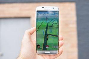 Как скачать и поставить Pokemon Go на Samsung Galaxy S7 и S7 Edge?
