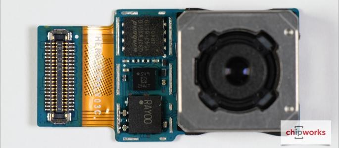 Сенсор Sony IMX260