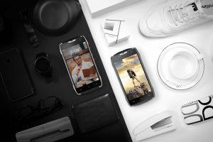 Смартфон Doogee T5: ударопрочный спутник активного бизнесмена