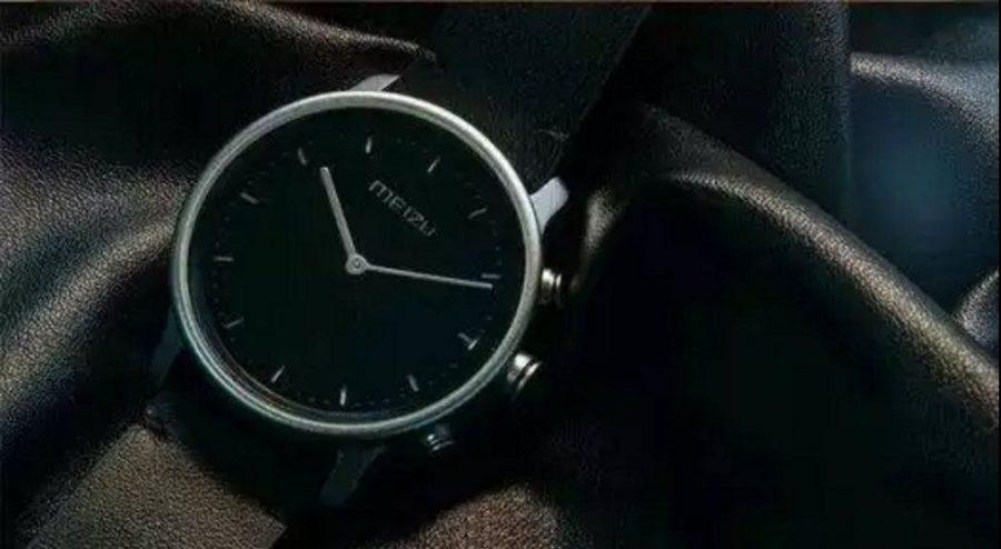 """Новые """"умные часы"""" от компании Meizu будут представлены 10 августа"""