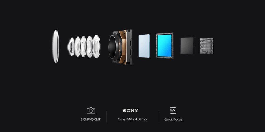Sony IMX214