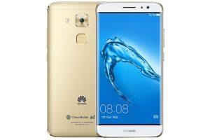 Дизайн Huawei G9 Plus