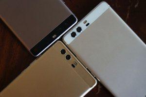 Huawei P10 - смартфон с двойной камерой: обзор слухов и инсайдов