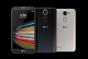 Корейцы готовят выход LG X Fast: недорогой смартфон с экраном 2K