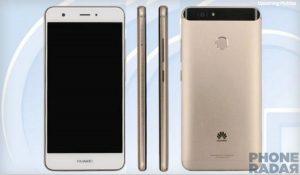Huawei Mate S2: странный смартфон, похожий на Google Nexus 6P
