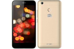 Индийский смартфон Micromax Canvas Juice 4 Q465 дебютировал в России